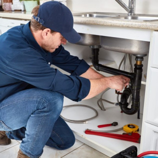 Plumbing Repair for a home in Grand Prairie, TX